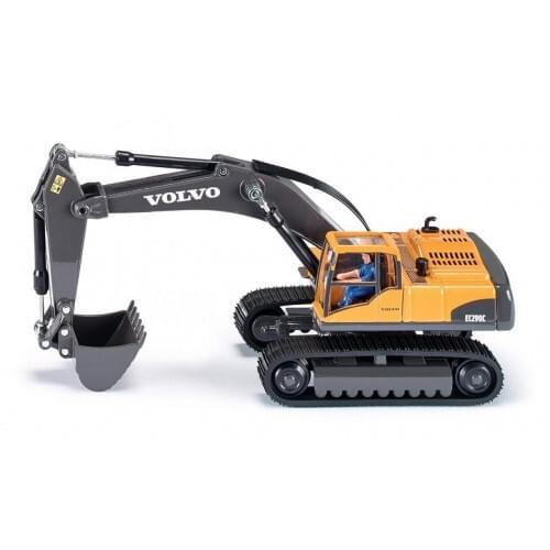 SIKU 1:50 Volvo EC 290 Hydraulic Excavator (3535)