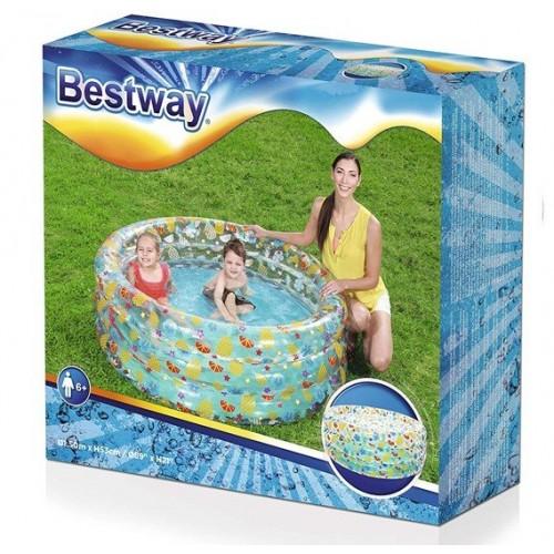 Bestway Tropical Play Pool