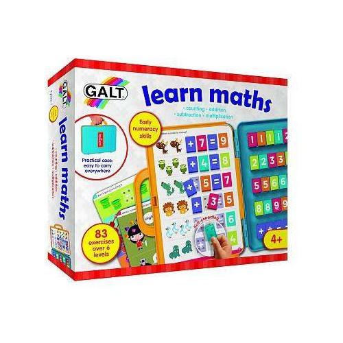 Galt Toys Learn Maths