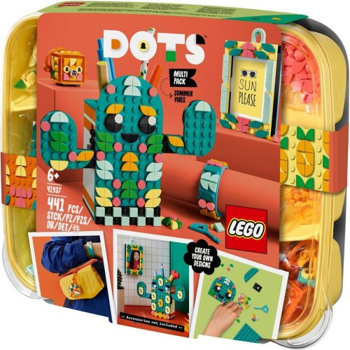 LEGO L41937 Multi Pack - Summer Vibes DOTS