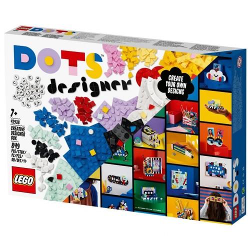LEGO 41938 Creative Designer Box DOTS