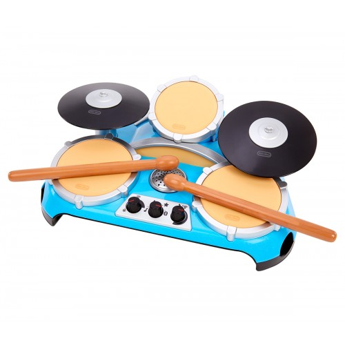 My Real Jam- Drums
