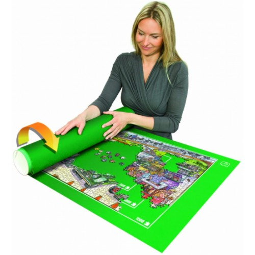 Puzzle Mates and Roll - Puzzlematte bis 1500 Teile