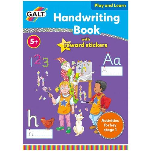 Galt Play & Learn Handwriting Book