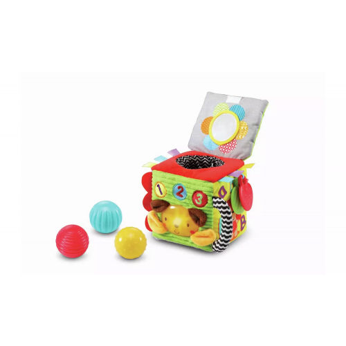 VTech Little Friends Discovery Ball Activity Toy
