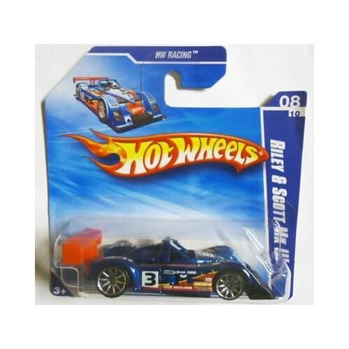 Hot Wheels Die Cast Car Assorted