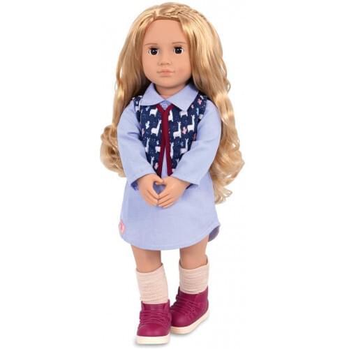 Our Generation Amalia Doll