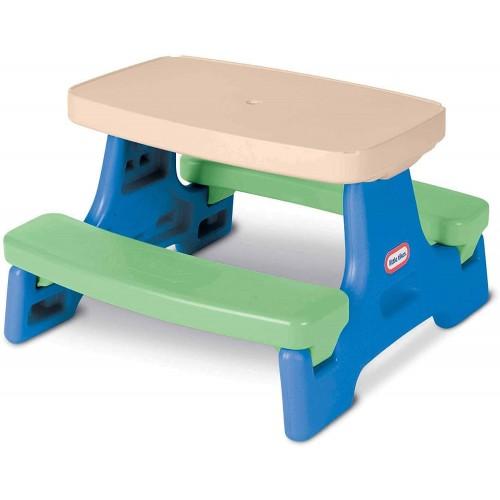 Junior Picnic Table (New Colour)
