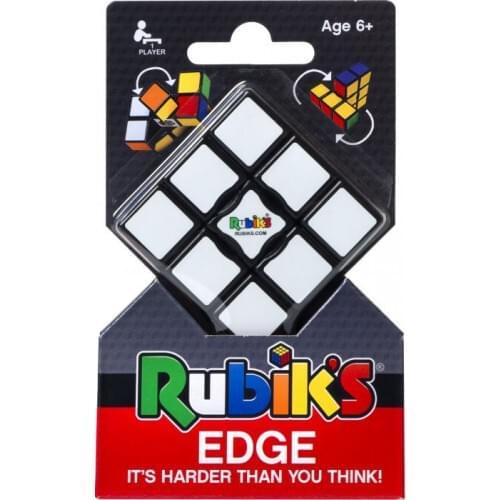 Rubiks Edge For 1 Player