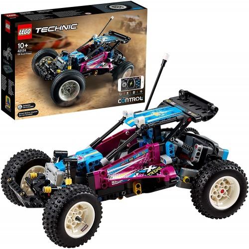 LEGO 42124 Technic Off-Road Buggy