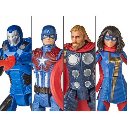 Marvel Gamerverse Assorted 15cm Action Figures