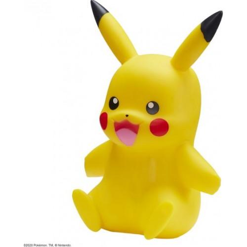 Pokemon 4 Inch Kanto Vinyl Figure - Pikachu