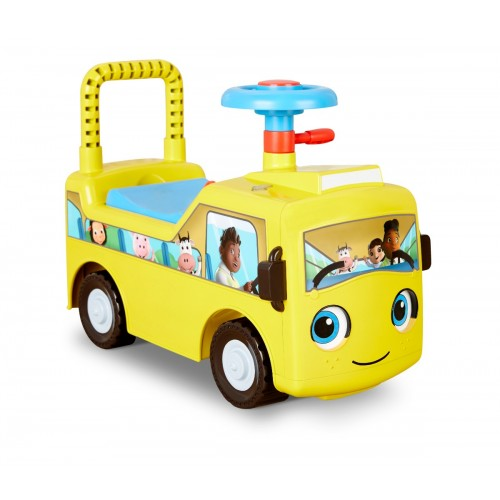 Little Baby Bum Wheels on the Bus Scoot