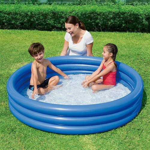 Inflatable round pool 152 x 30 cm