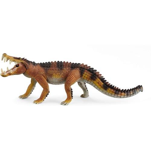 Schleich Dinosaurs, Dinosaur Toy, Kaprosuchus