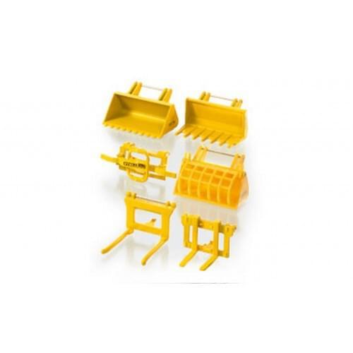 Siku Accessories - Set for Front Loader (7070)