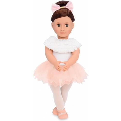 Our Generation Valencia Doll Fashion