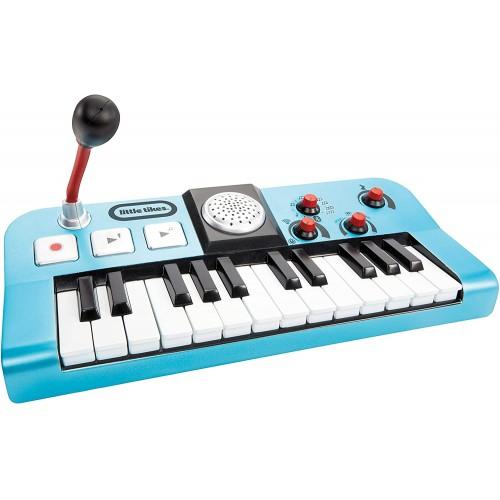 My Real Jam- Keyboard