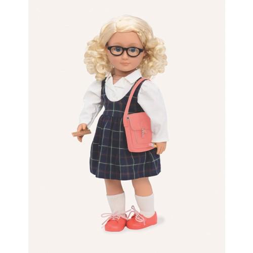 Our Generation by Battat- Perfect Score School Uniform