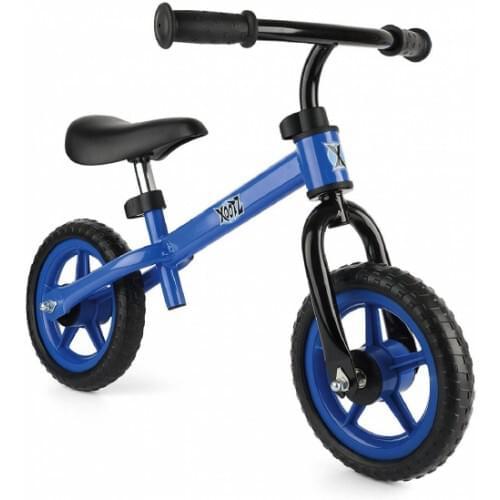 Xootz Balance Bike for Boys and Girls, Blue