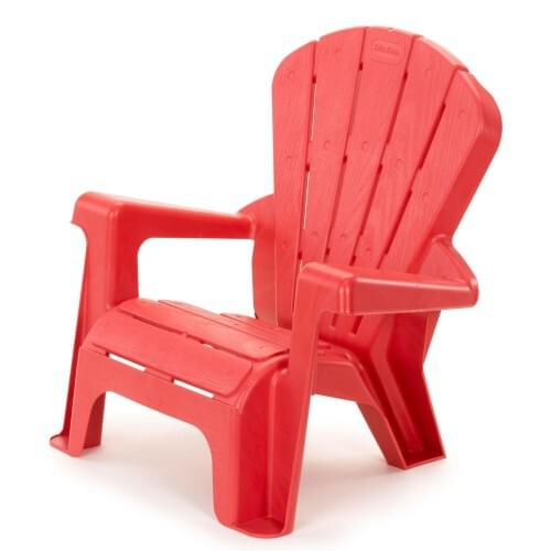 Little Tikes Garden Chair assorted colours