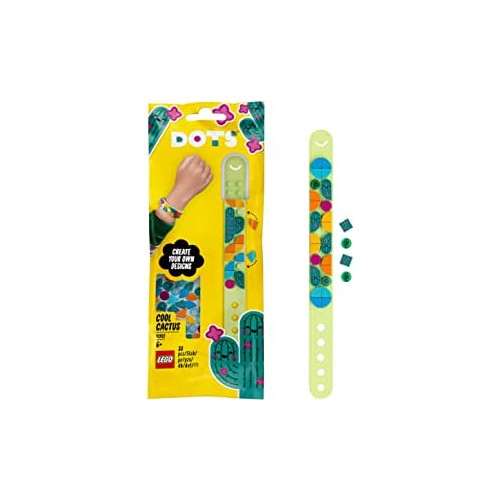 LEGO Cool Cactus Bracelet DOTS