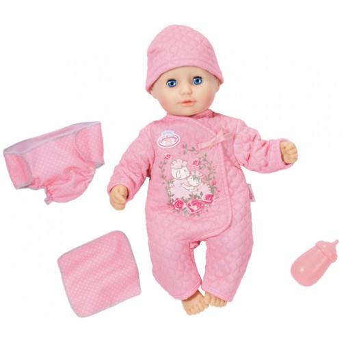 Baby Annabell - Little Baby Fun Doll - 36cm Zapf