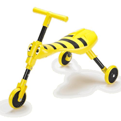 Scuttlebug Bumblebee Ride-On