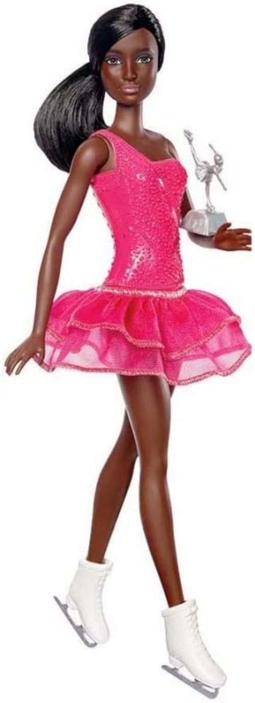 Barbie Career Dolls Asst
