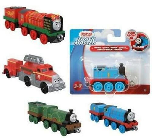 Thomas Small Push Along Engine Asst