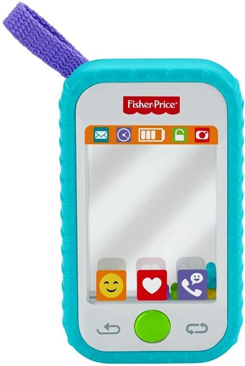 Fisher-Price Selfie Phone