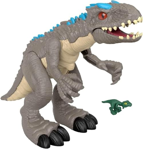 Fisher-Price Imx Fisher-Price Indominus Rex