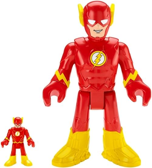 Fisher-Price Imx DCSF Large Scale Flash XL