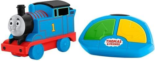 Thomas - R/C Thomas