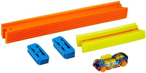 Hot Wheels TB Track Pack