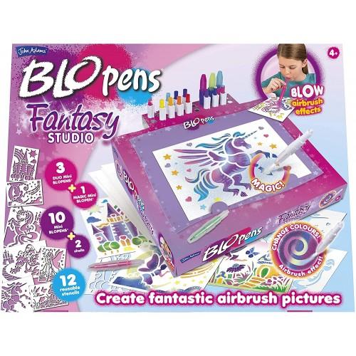 BLOPENS Fantasy Studio
