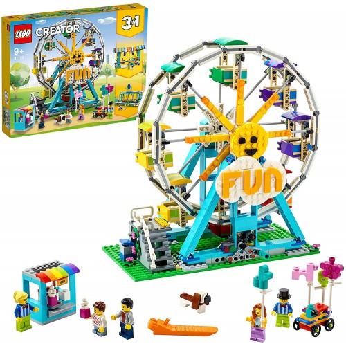 LEGO Ferris Wheel CREATOR
