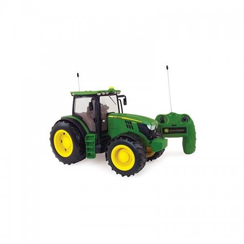 Rc John Deere Tractor