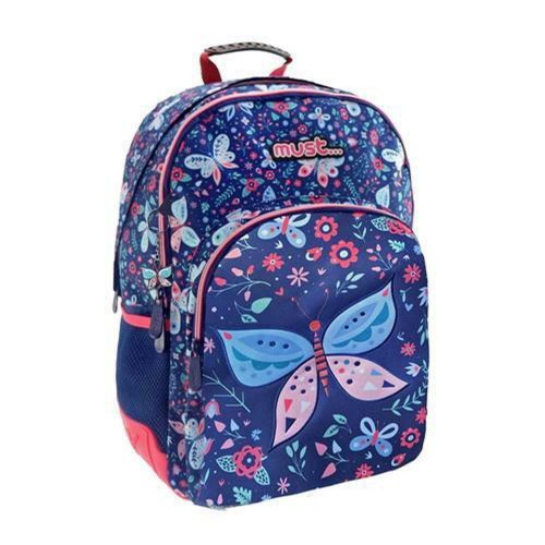 Must Backpack Energy – Butterfly