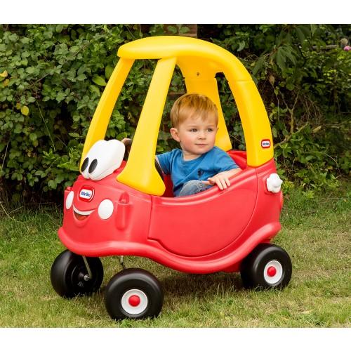 Little Tikes Cozy Coupe Car