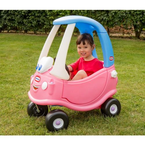 Cozy Coupe® Princess Little Tikes