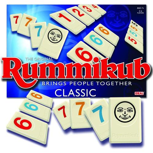 Rummikub The Original Classic Game