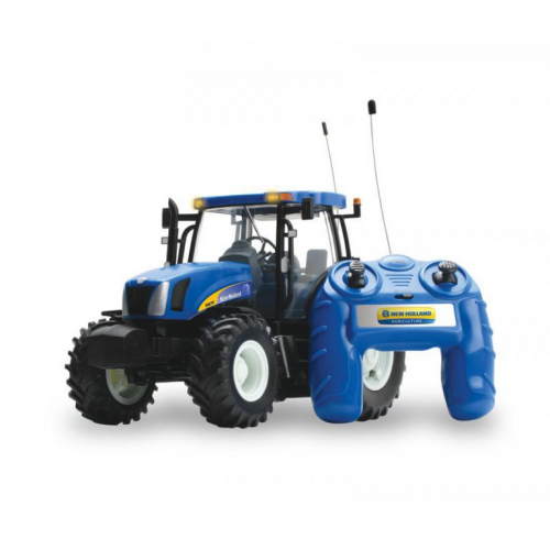 TOMY RC New Holland T6070 Tractor