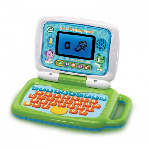 Leap Frog 2-in-1 Leap Top Touch Laptop