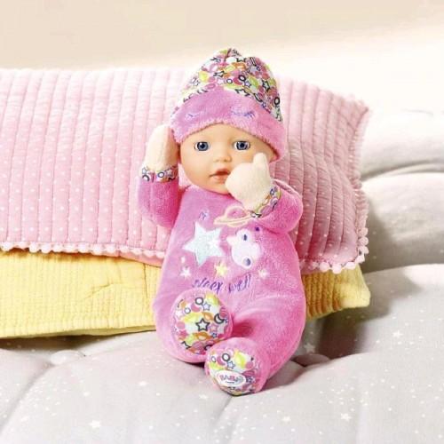 BABY born Sleepy for Babies 30cm Doll ZAPF