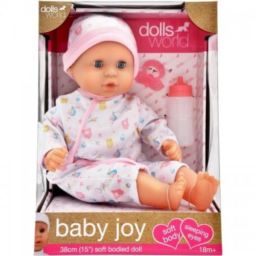 Doll world Baby Joy