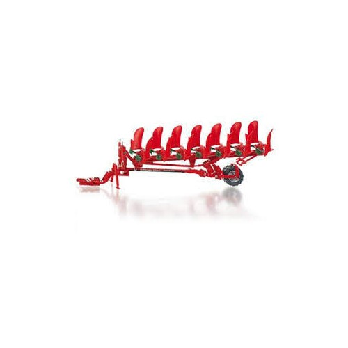 Siku Reversible Semi Mounted Rotary Plough Vogel and Noot 1:32 540017