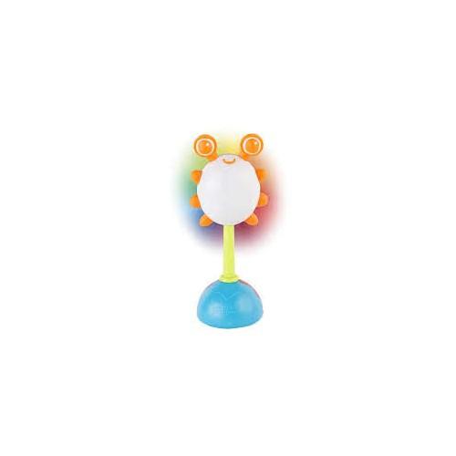 Tomy Lamaze Baby Toys RAINBOW GLOW RATTLE