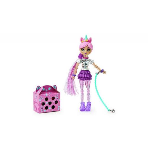 Twisty Petz and Twisty Girlz - Glitzy Bitzy with Secret Pet