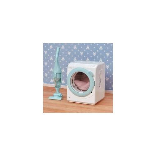 Laundry & Vacuum Cleaner